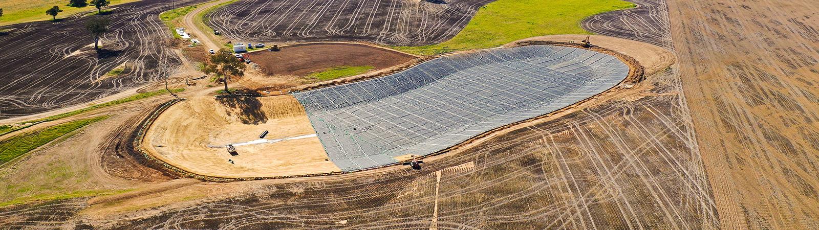 Soil Conservation Services