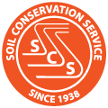NSW Government DPI Soil Conservation Service